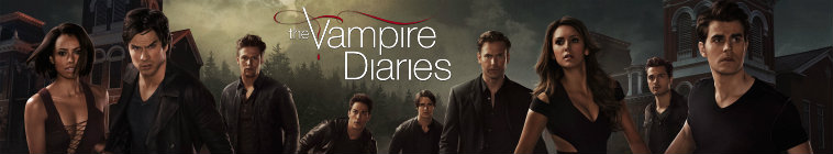 The Vampire Diaries TV Show Schedule