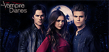TV Show Schedule for The Vampire Diaries