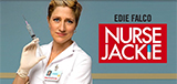 TV Show Schedule for Nurse Jackie