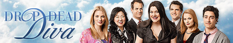 Drop Dead Diva TV Show Schedule